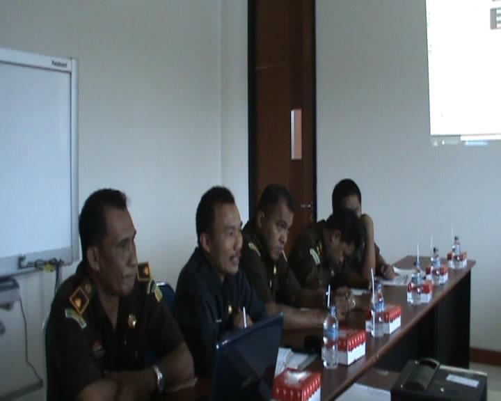 Ekspos Kasus Pulau Kassa Oleh Kejati Ambon