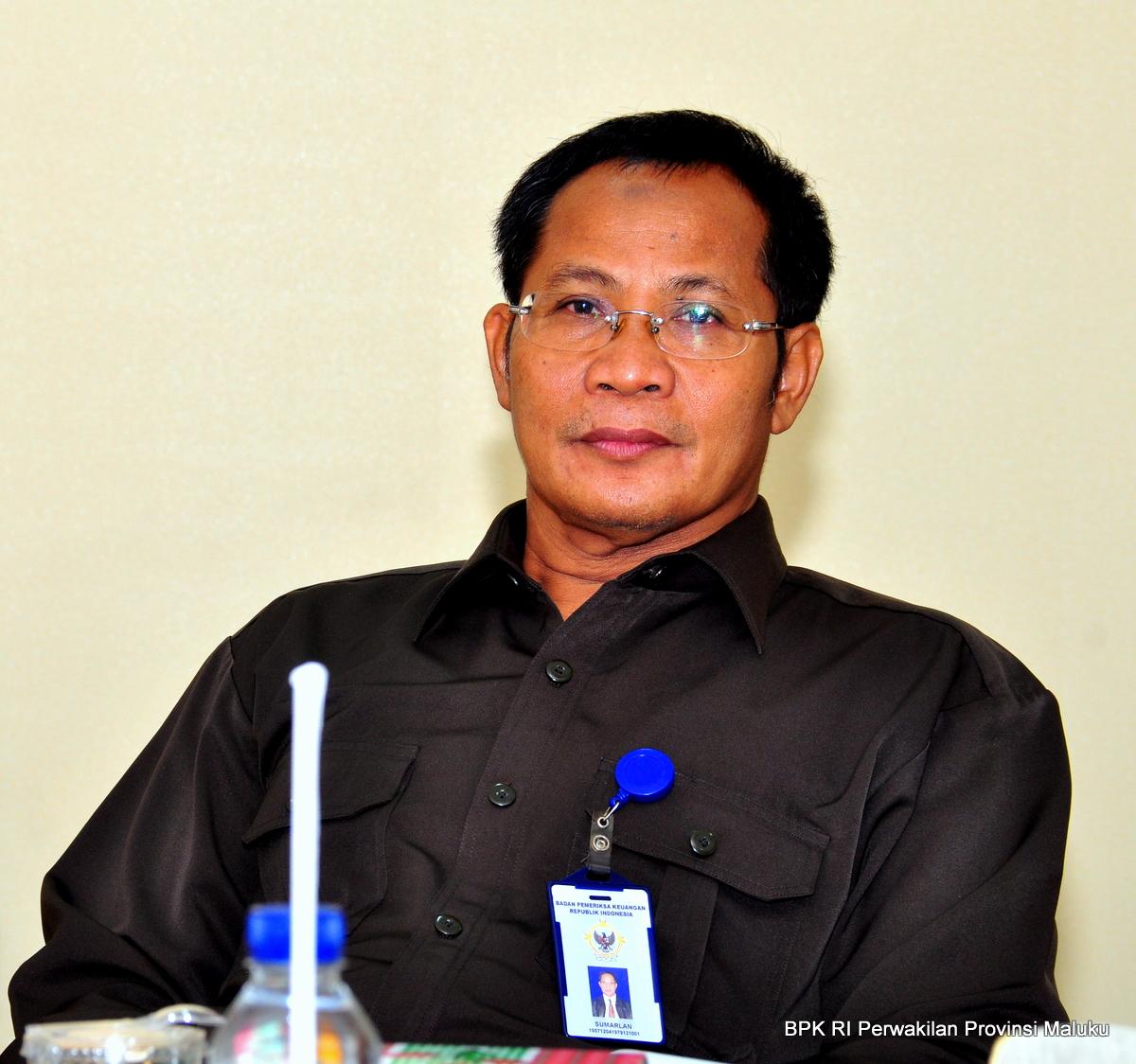 Kepala Sekretariat Perwakilan, Drs Sumarlan, M.Si ikut serta dalam pertemuan