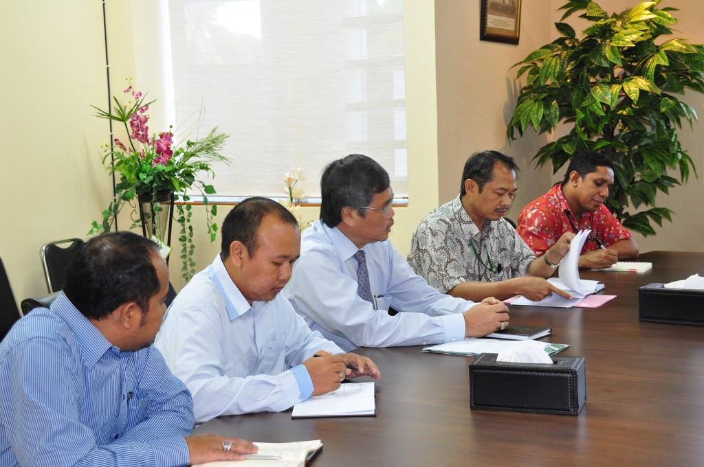 Kepala Perwakilan Tugas dan Wewenang BPK terkait Pelaksanaan Tindak Lanjut