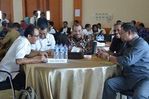 Proses PTL dan Penyelesaian Kerugian Daerah dengan Pemerintah Daerah