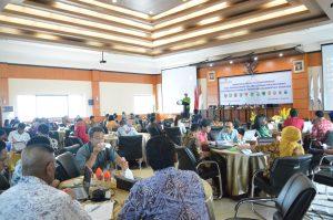 suasana-ruangan-dalam-acara-penutupan-pemantauan-tindak-lanjut-se-provinsi-maluku-semester-ii-tahun-2016